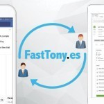 Integracja Fast Tony z SALESmanago