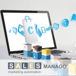 Integracja SALESmanago Marketing Automation z aplikacjami facebook click apps