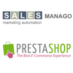PrestaShop i SALESmanago Marketing Automation zintegrowane!