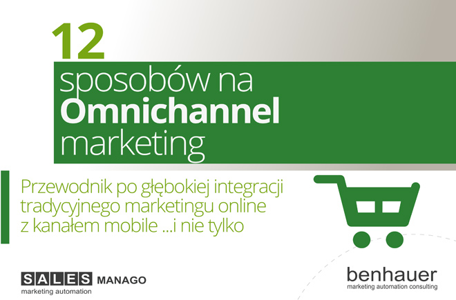 12 Sposobów na Omnichannel Marketing [ebook]