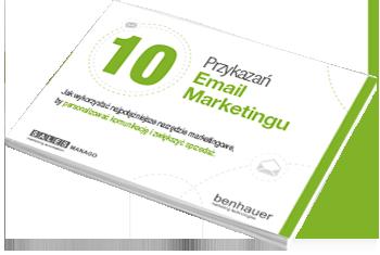 SALESmanago Marketing Automation - 10 przykazań Email Marketingu