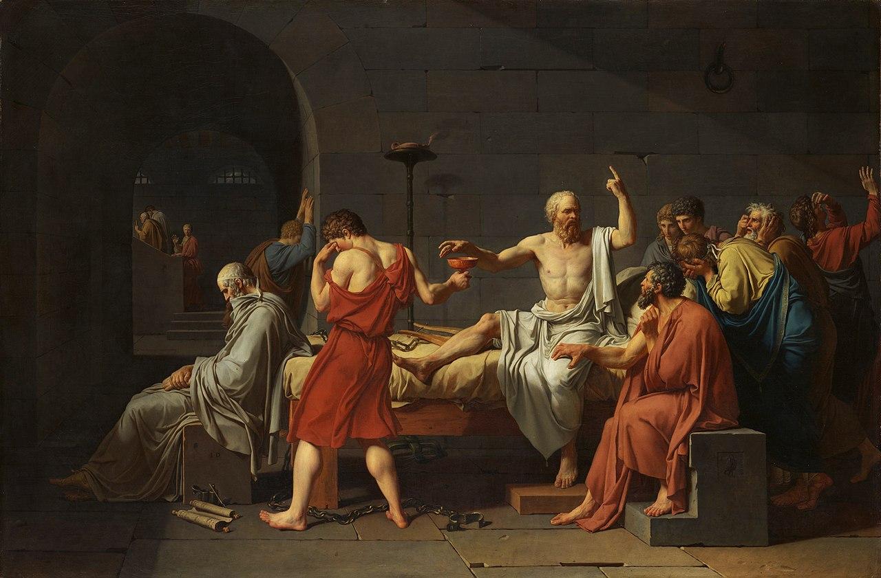 """""""Wiem, że nic nie wiem"""": o zabójczo skutecznej metodzie znajdywania właściwych rozwiązań, którą wymyślił sam Sokrates"""