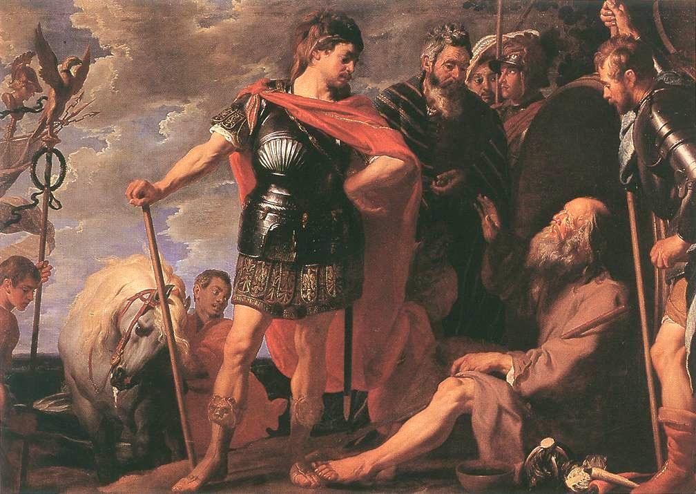 Buntownicy z wyboru. Czego współczesny biznesmen może nauczyć się od starożytnych cyników?