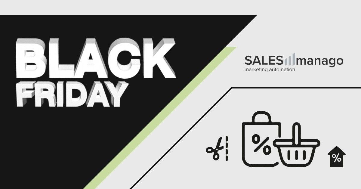 Black Friday – poradnik maksymalizacji zysku i wykorzystania potencjału tego dnia