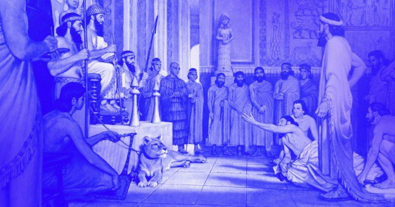 Jeżeli chcesz być tak dobrym marketerem jak Hammurabi władcą, reguła wzajemności nie może być ci obca