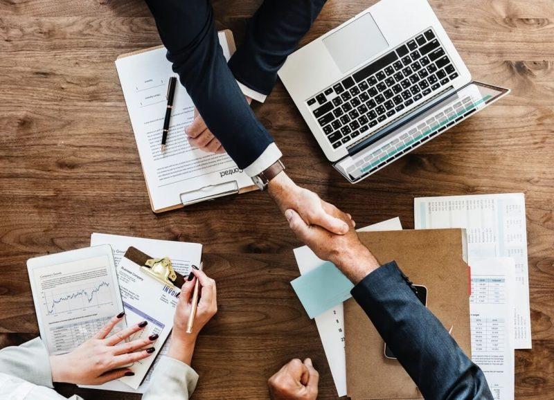 Dlaczego Twoja firma nie potrzebuje działu HR? (według SALESmanago)