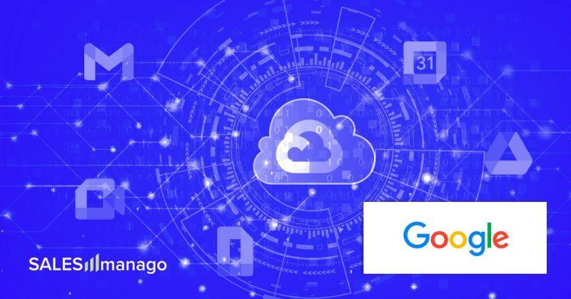 SALESmanago nawiązuje partnerstwo technologiczne z Google