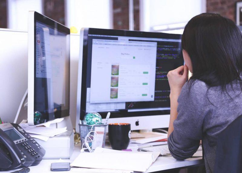 5 cech, które powodują, że kobieta może być lepsza w programowaniu od mężczyzn