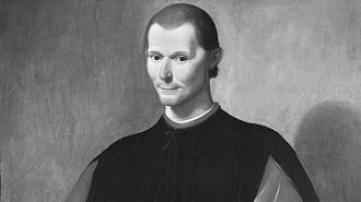 """""""Zysk uświęca środki""""? Niccolo Machiavelli – guru żądnych władzy polityków i… rekinów biznesu"""