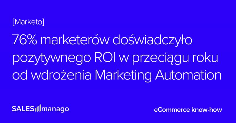 Marketing Automation jest niezbędny w świecie eCommerce- kilka wskazówek, jak przekonać do tego twojego CEO