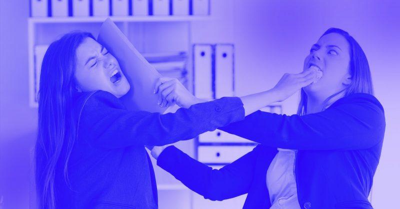 Udzielanie negatywnego feedbacku: 8 kluczowych porad dla Managerów (ale nie tylko :)