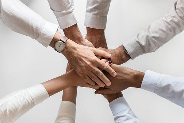 Nowi klienci SALESmanago w marcu 2019: Inglot, TMC, Selldo, LAORMIGA, RadicalDevelop iinni..