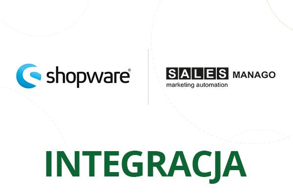 SALESmanago + Shopware = WNM [Opis Integracji]
