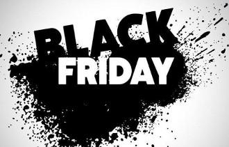 Black Friday i Cyber Monday w Ecommerce – garść porad i statystyk
