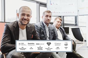 Optymalizacja biznesu i osiągnięcie 10 mln Euro ARR SaaS Club z 40% wzrostem Y2Y – Podsumowanie roku 2019 w SALESmanago