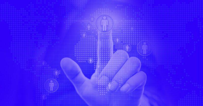 Silnik personalizacji SALESmanago AI osiąga 5,2 razy wyższą precyzję niż średnia rynkowa.