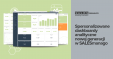 Biznes oparty na danych ze spersonalizowanymi dashboardami analitycznymi nowej generacji w SALESmanago