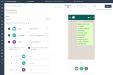 [Nowa funkcjonalność] Mobile Marketing 2.0! Poznaj nowe sposoby komunikacji z klientami przy użyciu WhatsApp i Viber!